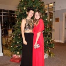 Carla Clarke and Jasmine Skingle 2
